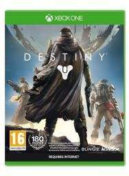Destiny (PS4/Xbox One) £26.99 Delivered @ Grainger Games (Using Code/£22.50 Pre Owned)