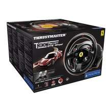 Thrustmaster Ferrari T300 GTE Official Wheel PS4 £249.85 @ Shopto