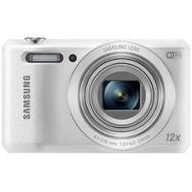 "Samsung WB35F Smart Digital Camera, 16.2MP, 12x Opical Zoom, 2.7"" LCD Screen, Wi-Fi £69 using code @ Tesco"