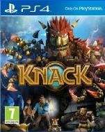 Knack (PS4) £9.12 Delivered @ Boomerang (Like New)