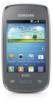 Vodafone Nearly New Refurbished Samsung Pocket Neo Pay as you go Handset, Silver £19.99 @ Amazon