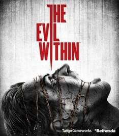 The Evil Within (PC) at GamersGate, only £9.52 with code
