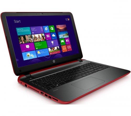 """HP Pavilion 15-p077sa 15.6"""" Laptop - Multiple colours £349 @ PC World"""