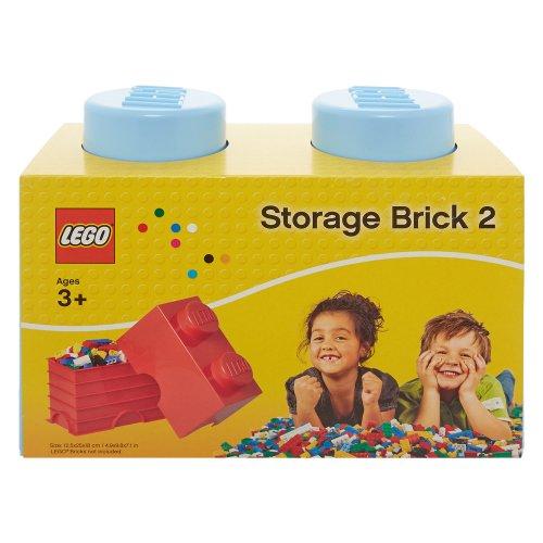 Lego 2 block storage £7.99 free delivery TK Maxx 38% off