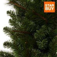 7.6ft Classic Eiger Christmas Tree £38 B&Q instore or Delivery