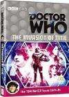 Doctor Who - The Invasion Of Time just £8.95 delivered @ Base.com!