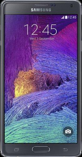 Samsung Galaxy Note 4 Black -  BuyMobiles.net £39 per month £975.99 @ Buymobiles