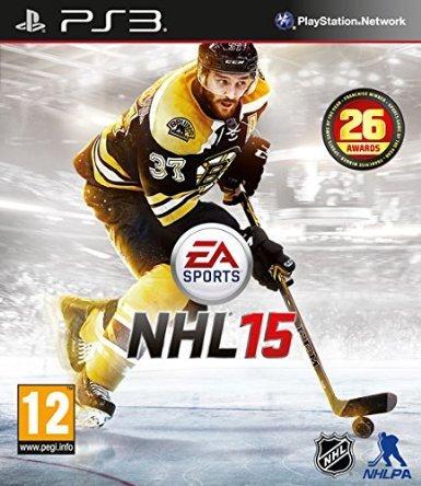 NHL 15 (PS3) @ Amazon - £28