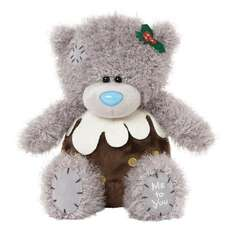 10in Christmas Tatty Teddies £9.99 each + 3 for 2 @ Clinton Cards instore