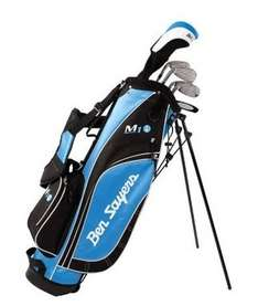 Ben Sayers M1i Golf Club Set - Regular, Graphite, Right Hand - £56.00 Delivered @ Amazon Cyber Monday