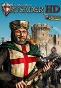 Stronghold HD 70p / Stronghold Crusader HD £1.50 (Steam) @ Gamersgate (Using Code)