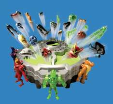 Ben 10 alien force alien creation challenge £16.99 @ Amazon