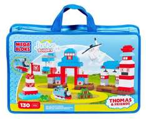 Mega Bloks Thomas Rescue Centre Heroes £14.99 from £39.99 @ Amazon