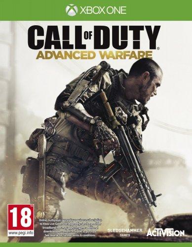 Call of Duty Advanced Warfare £39.00 delivered at Amazon