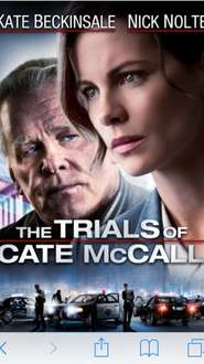 The trials of Cate McCall on iTunes £3.99