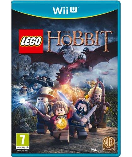 LEGO® Hobbit: The Videogame Wii U @ Argos £16.99 (+ Free LEGO® Hobbit Bag in store)