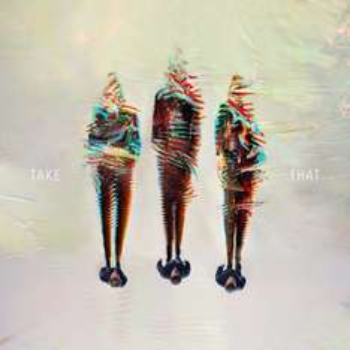 Take That - Portrait track free on Google Play