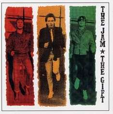 The Jam - Vinyl albums, £6 each plus P&P £6.95 = £13.95 for one @ Great Offers Store