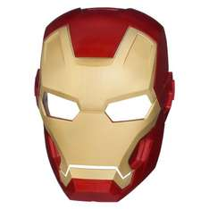Iron man mask £7.79 (free del on £10 spend / Prime) @ King of Bargains / Amazon