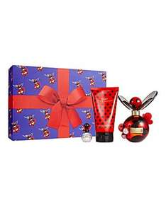 Marc Jacobs Dot Gift Set 100ml £44.25 with code @ thebrilliantgiftshop