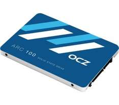 OCZ Arc 240Gb SSD (with 3yr Warranty) £69.99 @ PCWorld (Web only price)