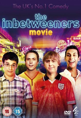 The Inbetweeners Movie DVD £3.00 @ Amazon (free delivery £10 spend/prime)