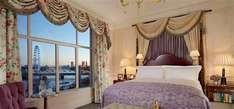 Savoy offer - £20.15/night (for second night) in Savoy suite