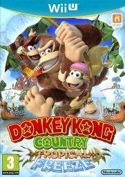 Donkey Kong Country: Tropical Freeze (Nintendo Wii U) Used £26.99  or NEW £31.99 With code sell10 @ Grainger Games