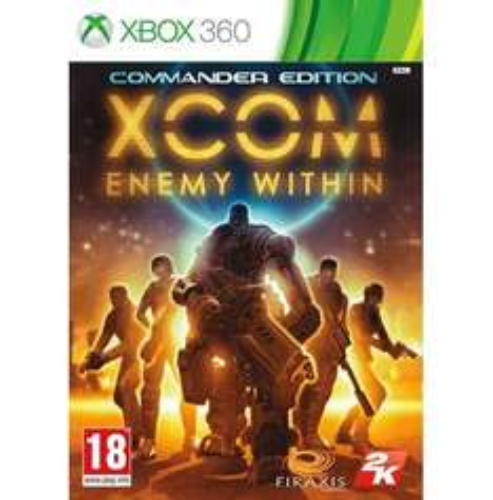 XCOM: Enemy Within (Xbox 360) £9.00 @ Tesco Direct