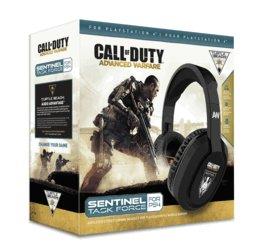 Call Of Duty: Advanced Warfare Sentinel TaskForce Headset For PS4 £49.99 @ Game