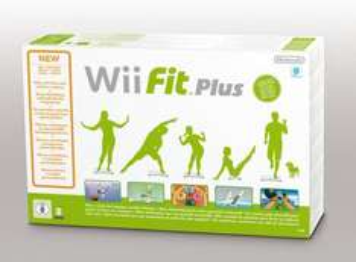 Wii Fit Plus & Balance Board Bundle [NEW & SEALED] £24.85 @ShopTo.net {via ebay} (*£23.85 each if you buy two)