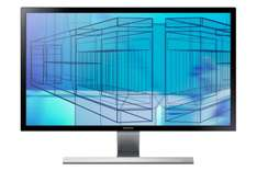 """Samsung U28D590 28"""" 4K 60Hz LED Monitor with Free Delivery £419.99 @ Ebuyer"""