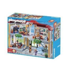 Playmobil 5923 school amazon £72.61