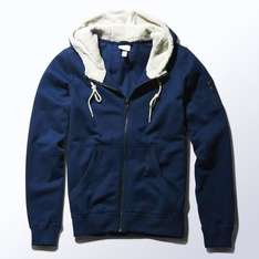 Upto 50% off Adidas Jackets + FREE delivery  (Example Men adidas Neo Sherpa Hoodie £18.50 + Stacks with code! Two for £31.45)