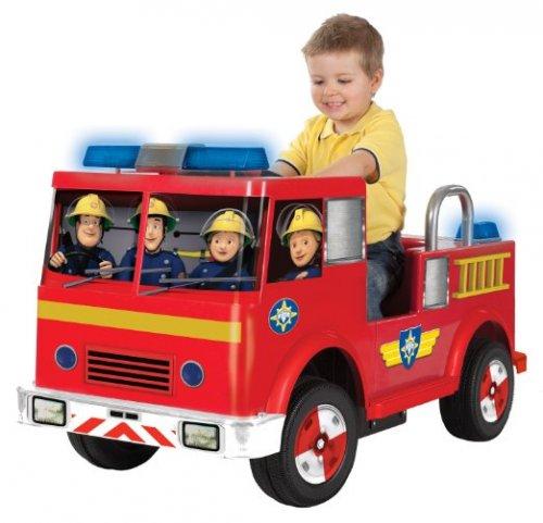 Fireman sam ride on £149.99 amazon