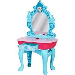 Frozen Vanity Unit - £49.99 @ Argos