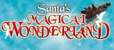 M & Ds Winter Wonderland Glitch Free multiple adult entry saving £7.75 +