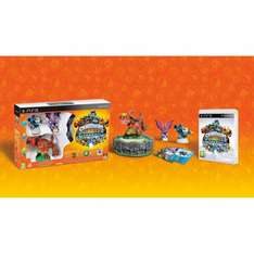Skylanders Giants Starter Pack PS3 £9.99 (+£2.99 delivery) from Smyths