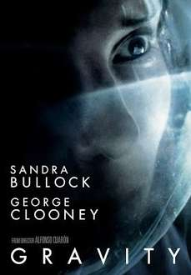 Gravity HD movie, free on google movies (email invite)