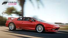 Forza Horizon 2: December's Free Car is The 2002 Lotus Esprit V8