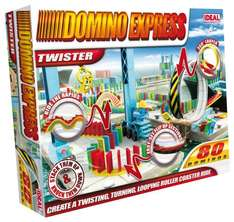 Domino Express Twister £6.49 @ Amazon (Postage applies unless Prime member)