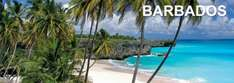 BARBADOS RETURN FLIGHT £248.98 7/12/14 FOR 14 NIGHTS FROM GATWICK INCLUDES IN FLIGHT MEAL & 5KGS HAND LUGGAGE @ THOMPSON