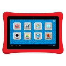 "Nabi 2 Tablet 7"" 8GB Nvidia Tegra 3 CPU Children Mode/Adult Mode with Drop Safe Bumper Case Red £59.94 @ Scan Computers / eBay"