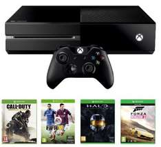 Xbox One Ultimate Gamer Pack AMAZON LIGHTNING DEAL!! £399