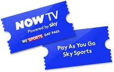 NOW TV 7 day & 24 hour long Sky Sports passes deal extended until March 2015