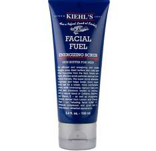 Kiehl's Facial Fuel Energizing Scrub £15.30 @ John Lewis