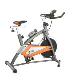 Body Sculpture BC4620 Studio Exercise Bike - Orange/Grey £149.99 delivered at Amazon (next cheapest is £189)
