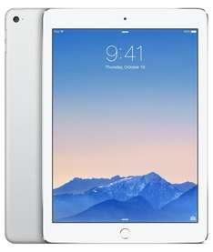 iPad Air 2 64GB - £430 using O2 Priority Moments and a bit of time