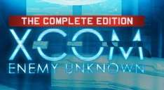 XCOM: Enemy Unknown & Enemy Within & DLC - Complete Pack [PC/Steam] £6.24