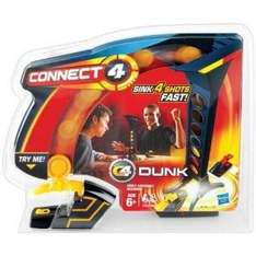connect 4 dunk £8.23 @ Amazon/ net_price_direct.
